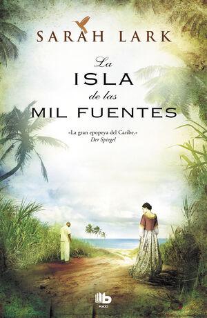 ISLA DE LAS MIL FUENTES/MAXI B