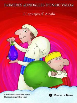 L' ENVEJÓS D' ALCALÀ