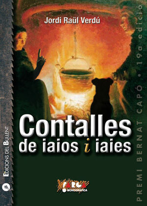 CONTALLES DE IAIOS I IAIES