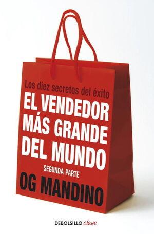 EL VENDEDOR MÁS GRANDE DEL MUNDO II