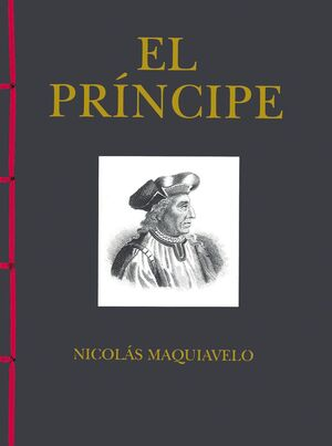 PRINCIPE, EL (TIKAL) - DE NICOLAS MAQUIA