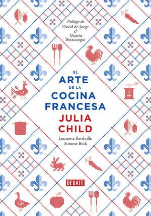 ARTE DE LA COCINA FRANCESA, EL
