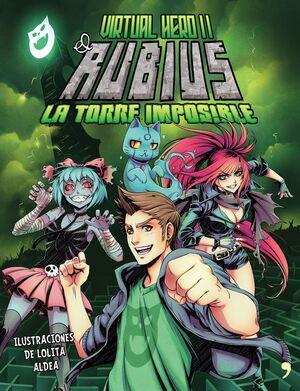 VIRTUAL HERO 2 LA TORRE IMPOSIBLE TH