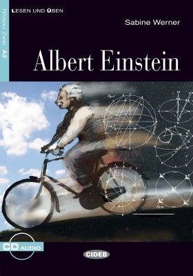 ALBERT EINSTEIN+CD ALEMAN