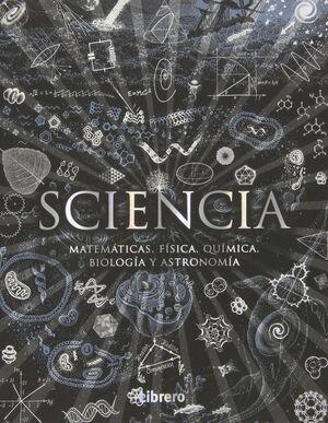 SCIENCIA (LIBRERO)
