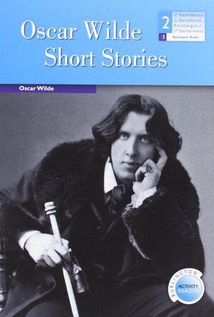 OSCAR WILDE SHORT STORIES -BAR2BACH